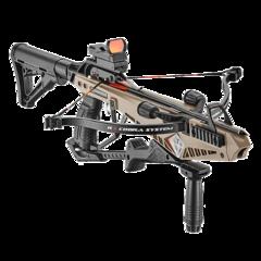 Cobra R9 System