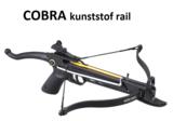 Cobra Commando Kruisboogpistool | 80lbs_