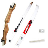 Voordeelset PLUS - CORE Archery recurve handboogset_