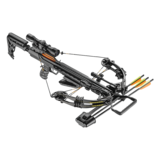 Ek Archery Accelerator 370+ | 185 lbs / 390 fps | Complete set!_