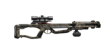 Barnett Whitetail Hunter® STR | 155 lbs / 375 fps | Complete set!_