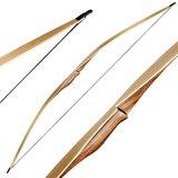 Ragim Custom Wolf longbow | 68 inch_