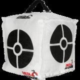 Delta McKenzie White Box bag | 33x33x33cm_