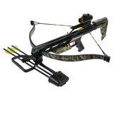 Ek Archery Jag 2 Pro Camo - 175lbs | Complete set!_