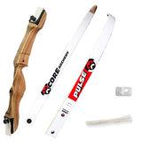 Voordeelset - CORE Archery recurve handboogset_