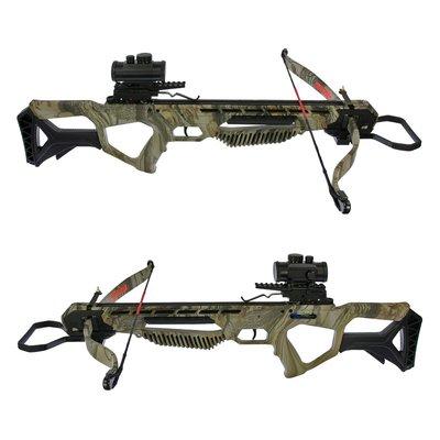 X-Bow Specter - 175lbs | voorgespannen!