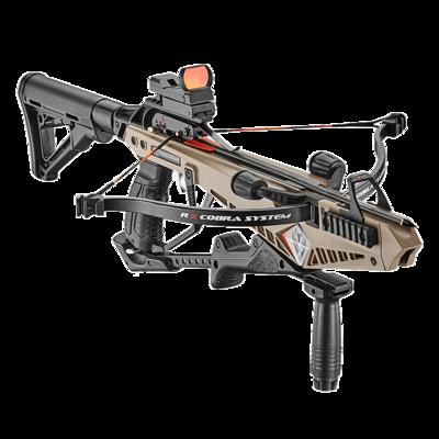 Cobra System R9 RX | 130 lbs | Complete set!