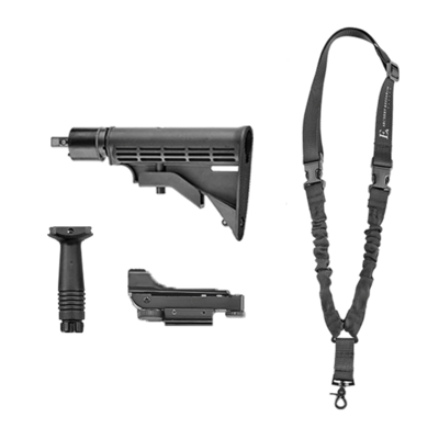 Cobra System R9 upgrade-set DeLuxe