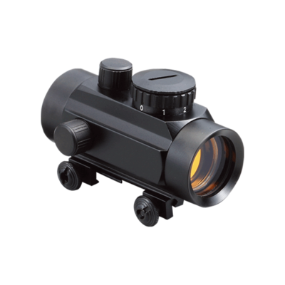 Red Dot sight Ek Archery 1x40 | 3-DOT | Weaver mount