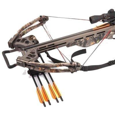 Ek Archery TiTan | 200 lbs / 385 fps | Complete set!