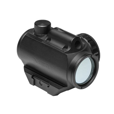 VISM Reflex Micro Green Dot met Red Laser
