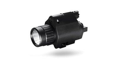 Hawke - Red Laser/LED Flashlight | Weaver Mount