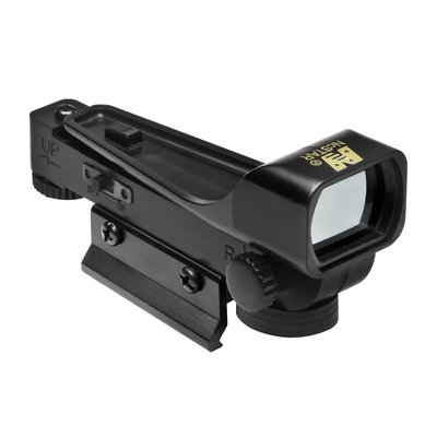 NcStar Red Dot Reflex | Weaver mount