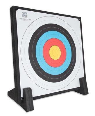Easy Doelpak (60x60x7cm) incl. standaard | tot 20lbs
