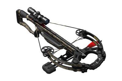 Barnett Whitetail Hunter® STR | 155 lbs / 375 fps | Complete set!