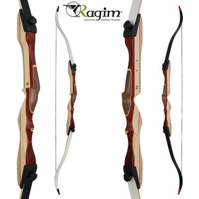 Ragim Wildcat Plus houten recurve handboog