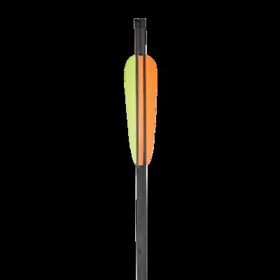 Kruisboog pijl Black Bow CARBON | 20 inch