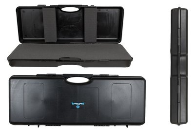 Avalon Tyro ABS koffer voor recurve handboog of kruisboog