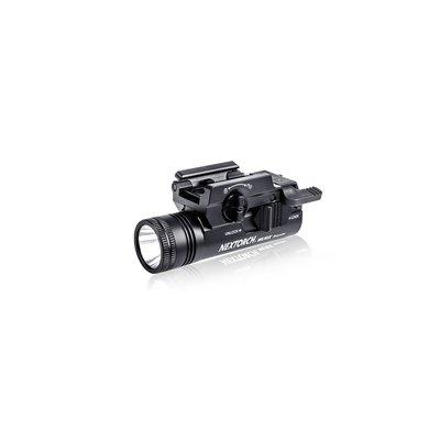 NexTORCH WL10 Crossbow light Tactical