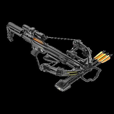 Ek Archery Blade+ CAMO   175 lbs / 340 fps   Complete set!
