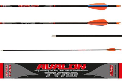 AVALON Tyro 4.2 Carbon | ready-to-shoot