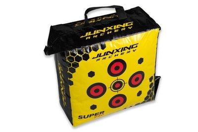 JUNXING Super 740 target | 40x40x20cm