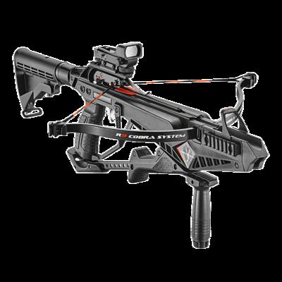 Cobra System R9 RX Full Black LTD | 130 lbs | Complete set!