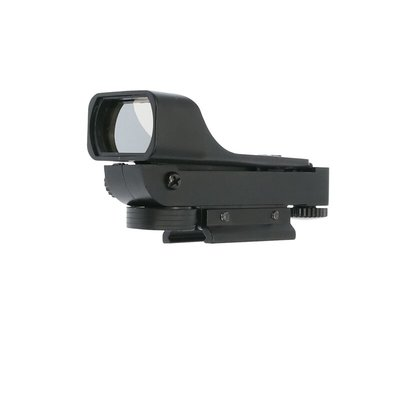 Red Dot RefleX open ABS | Weaver mount