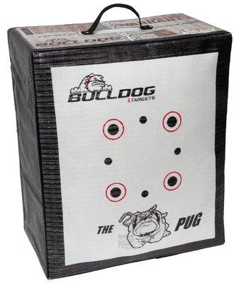 Bulldog Doghouse PUG | 41x48x26cm
