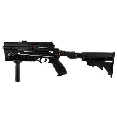 Steambow AR-6 Stinger II Tactical| incl. 6-schots ABS-magazijn| NIEUW!