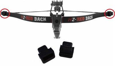 Stinger AR / RedBack Limb Tips