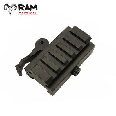 RAM Medium Riser Mount | Quick release