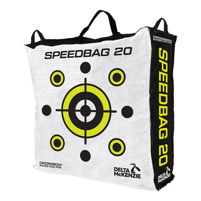Delta McKenzie Speedbag 20 | 50x50x20cm