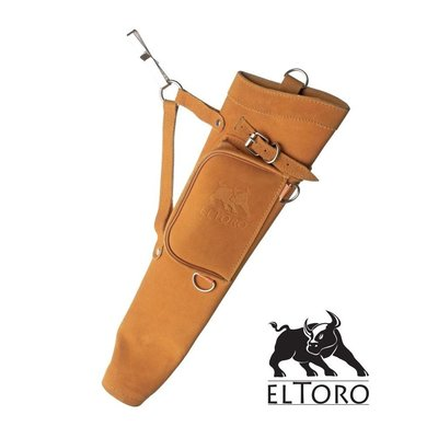 ElToro Bear heuppijlenkoker