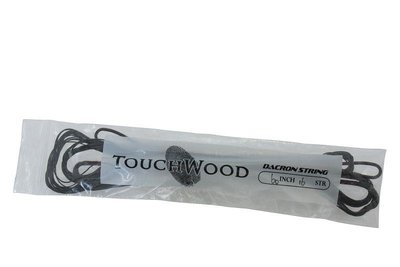 TouchWood pees voor Buck Trail Black Hawk longbow