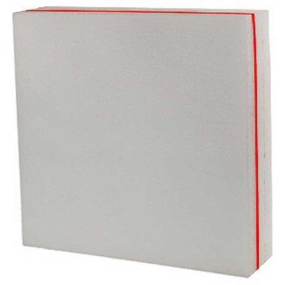Bearpaw Strong foam doelpak (60x60x20cm) | tot ca. 50lbs