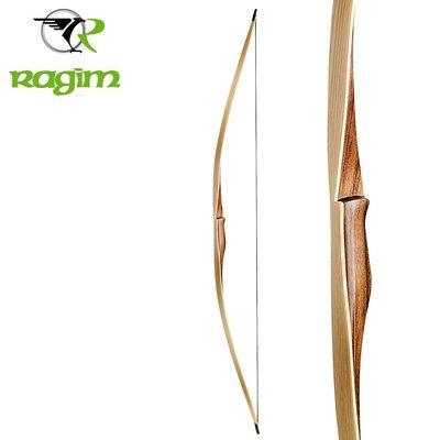 Ragim Custom Wolf longbow | 68 inch