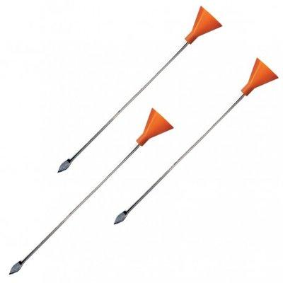 Cold Steel Mini Broad Head Darts | per 50 stuks