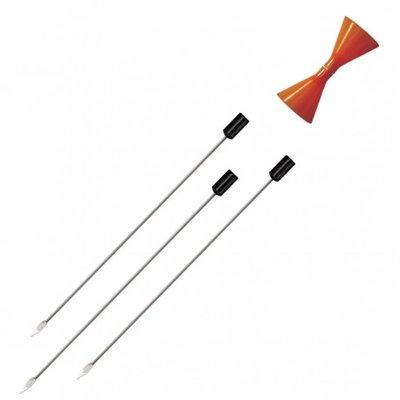 Cold Steel Multi Darts | per 100 stuks