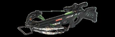 Hori-Zone Penetrator Premium Set | 165 lbs / 340+ fps