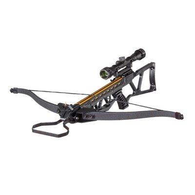 Kruisboog Skeleton Hunter - 120 lbs   inklapbaar