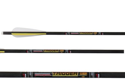 Kruisboog pijl Maximal Carbon Composite Trigger | 16 of 18inch