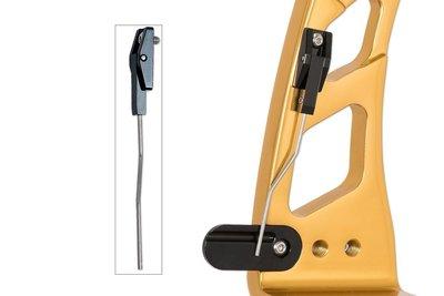 Avalon Classic Clicker screw, magnetisch