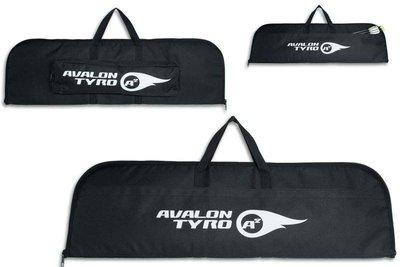 Avalon Tyro A2 handboogtas voor take down boog