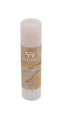 Bearpaw natural BPB peeswax