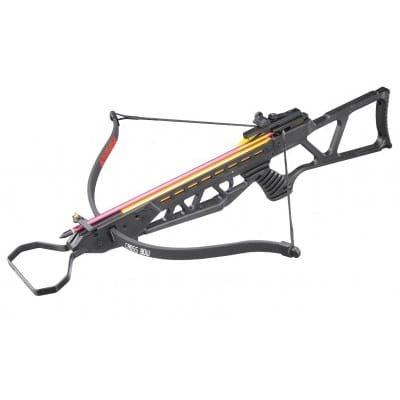 Lichtgewicht Kruisboog Hunter - 120 lbs