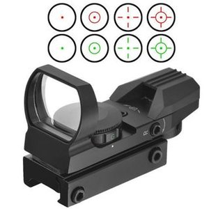 Red / Green Dot sight Hori Zone 3-DOT | Waever mount