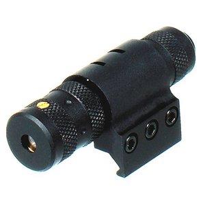 UTG - Kruisboog Red Laser Sight   Weaver Mount