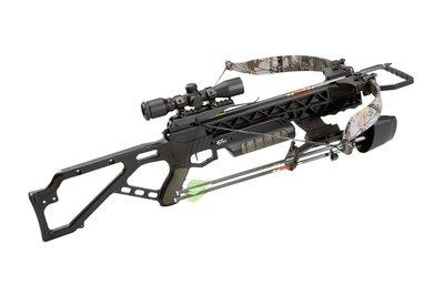 Excalibur Matrix GRZ 2 CAMO | 200 lbs / 305 fps