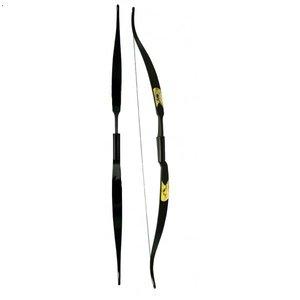 Rolan Snake recurve handboog 60 inch | 18, 22 of 26lbs